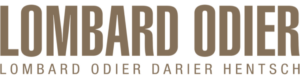 Lombard odier - Servizi