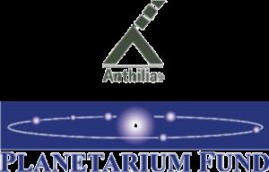 Planetarium fund anthilia - Servizi